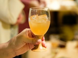kanowa wineglass hana